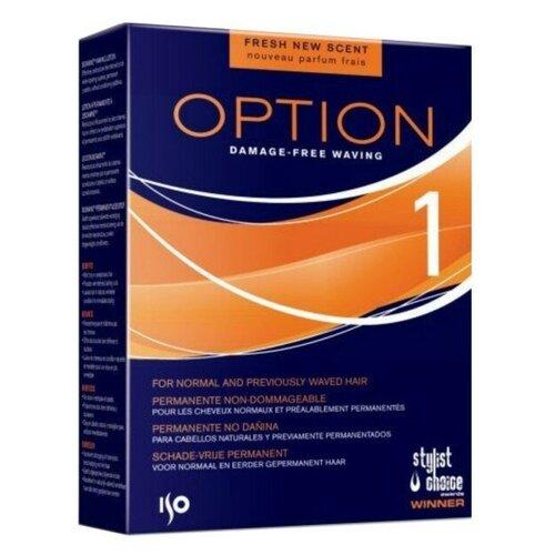 ISO Набор для завивки нормальных волос ISO Option 1
