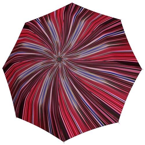 Фото - Женский зонт Doppler, полный автомат, артикул 744865F02, модель Fantasy мужской зонт трость doppler артикул 71963dmas спицы из фибергласа купол 130 см вес 350 грамм