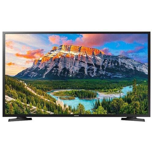 Фото - Телевизор Samsung UE43N5000AU 42.5 (2018), черный телевизор samsung ue43n5500auxru черный