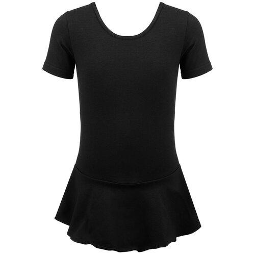 Купальник Grace Dance размер 30, черный, Купальники и плавки  - купить со скидкой