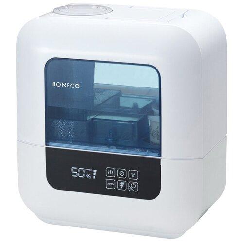 Увлажнитель воздуха Boneco U700, белый/черный/синий