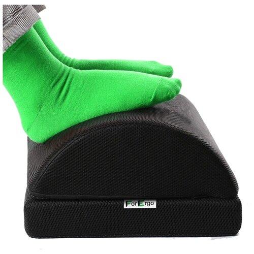 Подушка подставка для ног