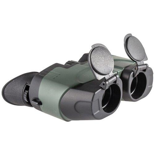 Фото - Бинокль Yukon Sideview 8x21 зеленый/черный бинокль yukon sideview 10x21