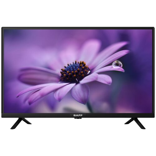 Фото - Телевизор BAFF 40 STV-HTSr 40, черный телевизор doffler 40efs67 40 2020 черный