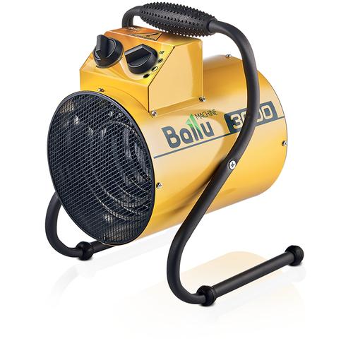 Фото - Электрическая тепловая пушка Ballu BHP-PE-2 (2 кВт) электрическая тепловая пушка wwq tb 2k1 2 квт