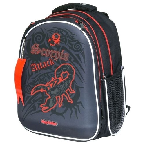 Фото - Рюкзак школьный Magtaller Stoody 2, Scorpio magtaller рюкзак stoody butterfly синий