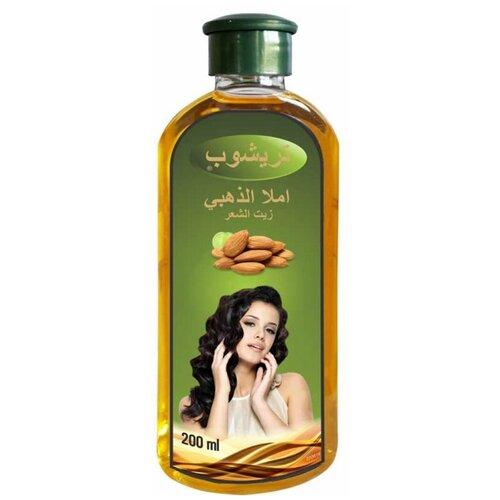 Купить Trichup Масло для волос Amla Gold, 200 мл