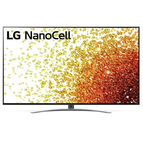 Фото - Телевизор NanoCell LG 75NANO926PB 75 (2021), черный nanocell телевизор lg 75nano996na 75 ultra hd 8k