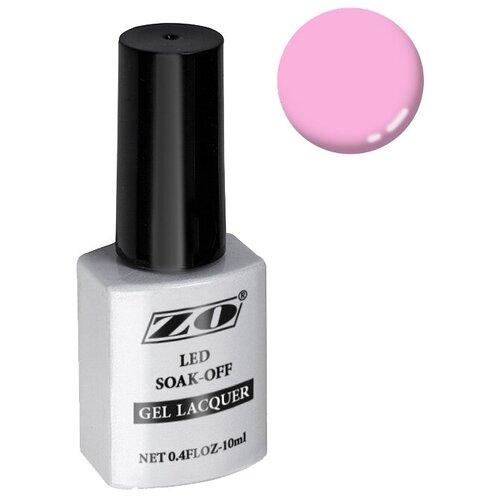 Купить Гель-лак для ногтей ZO mGL, 10 мл, 279 бледно-розовый пастель