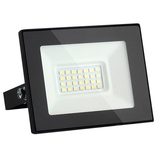 Уличный светодиодный прожектор 30W 4200K IP65 Elektrostandard Прожектор Elementary 025 FL LED 30W 4200K IP65