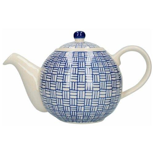 Kitchen Craft Чайник заварочный London Pottery