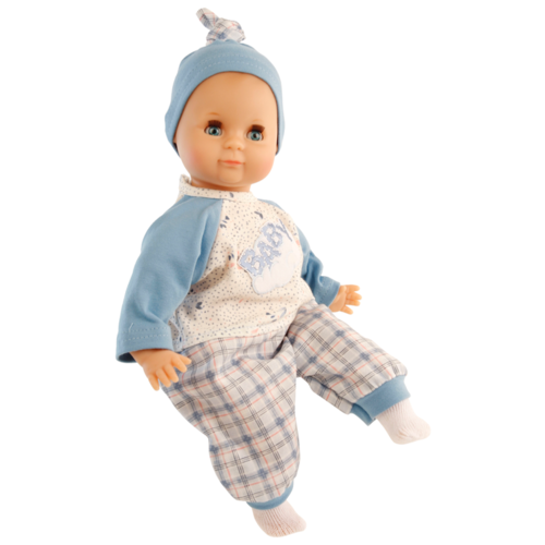 Кукла Schildkrot, 32 см, 2432049 munecas manolo dolls кукла thais 48 см 6089
