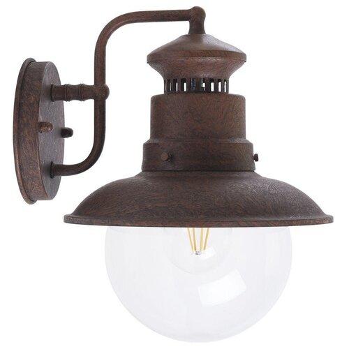 Уличный настенный светодиодный светильник Crystal Lux CLT 016W140 DG недорого