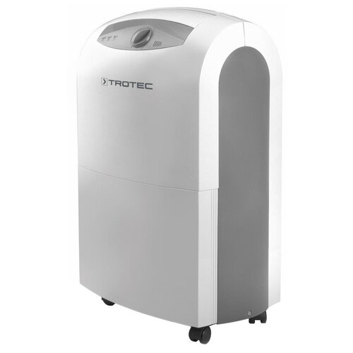 Осушитель Trotec TTK 100 S белый/серый