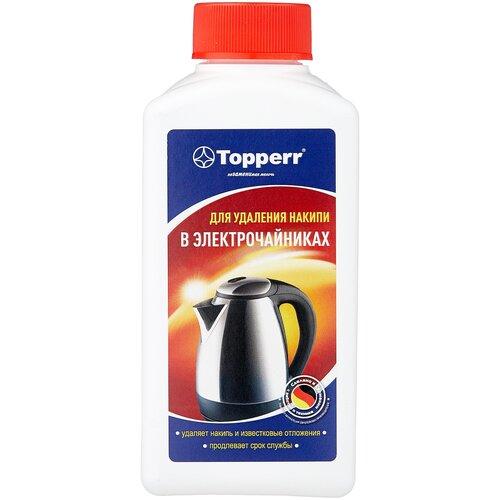 Средство Topperr для очистки от накипи чайников 3031 недорого