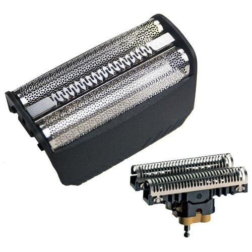 braun 40b foil Сетка и режущий блок Braun 30B Foil & Cutter (Series 3)