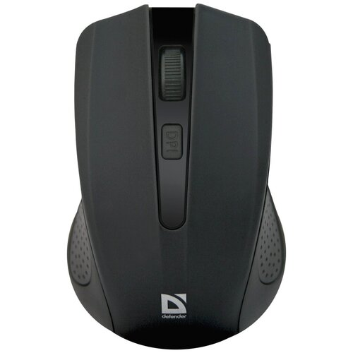 Беспроводная мышь Defender Accura MM-935, черный