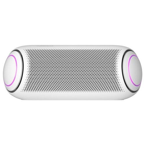 Портативная акустика LG XBOOM Go PL7, белый