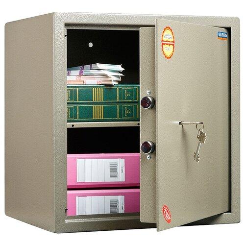 Сейф мебельный Valberg ASM-46 KL, Н0 (S1) класс взломостойкости (ПОД ЗАКАЗ)