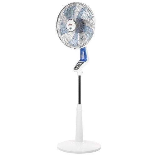 Напольный вентилятор Tefal VF6410F0 Mosquito Silence, white