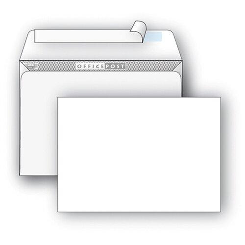 Конверт PACKPOST OfficePost C4 (229 х 324 мм) 250 шт.