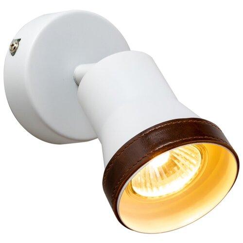 Спот Lamplandia L1325 OLMO LED GU10*1 макс 5Вт