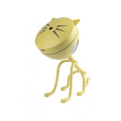 """Увлажнитель-ароматизатор воздуха """"Котик"""" желтый"""