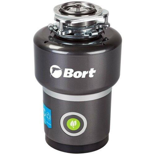 Бытовой измельчитель Bort TITAN MAX Power (FullControl) черный