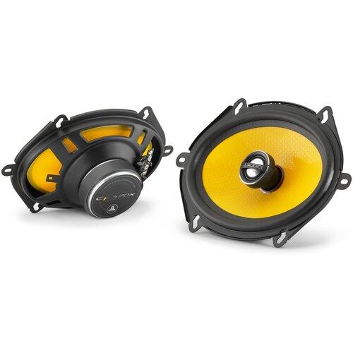 2-полосные коаксиальные АС JL Audio C1-570x автоакустика jl audio c1 400x