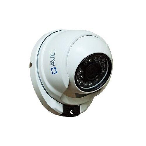 Уличная купольная видеокамера AVC-5300 5.0 Mpx