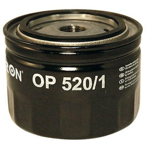 Масляный фильтр FILTRON OP 520/1 масляный фильтр filtron op 643 3