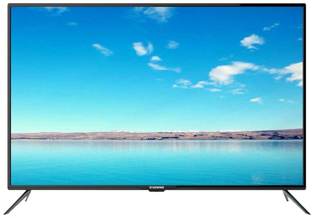 """Телевизор STARWIND SW-LED50UA401 50"""" (2020)"""