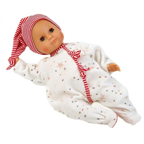 Кукла Schildkrot, 32 см, 2432952 munecas manolo dolls кукла thais 48 см 6089