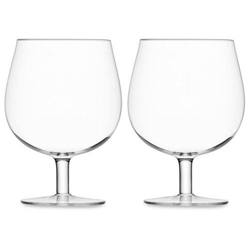 LSA Набор бокалов Bar craft beer glass BR33 2 шт. 550 мл бесцветный