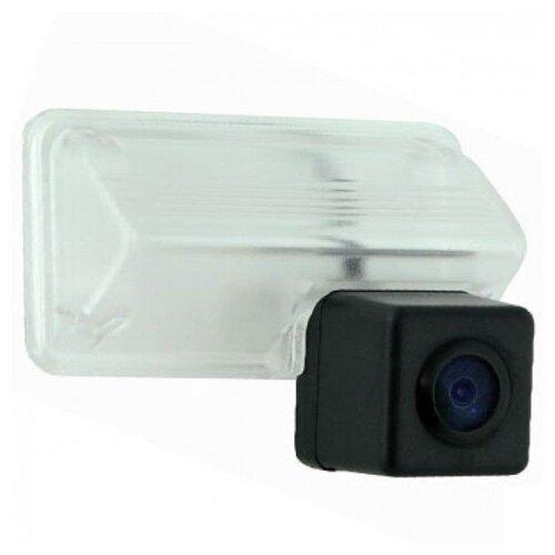 Фото - Камера заднего вида Intro VDC-036 камера заднего вида intro vdc 046 vw golf 6 10 passat b7 седан