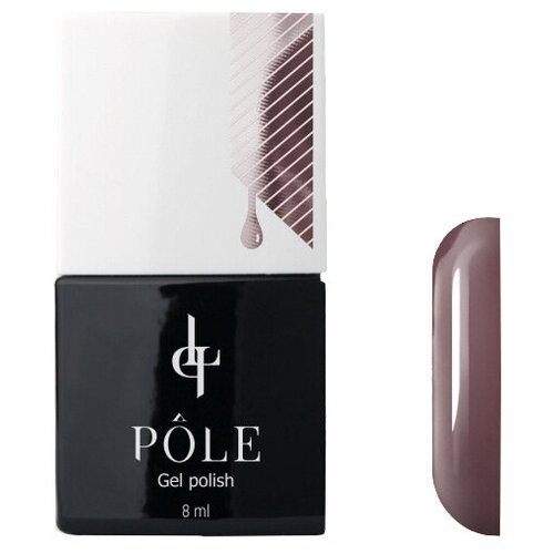 Купить Гель-лак для ногтей Pole Classic line, 8 мл, осенний муссон