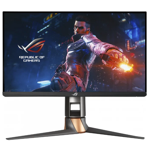 Монитор ASUS ROG Swift PG259QNR 25, черный монитор asus vg248qe 24 черный