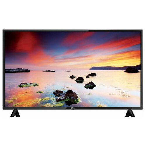 Фото - Телевизор BBK 43LEM-1043/FTS2C 42.5 (2018), черный led телевизор bbk 43lem 1073 fts2c черный