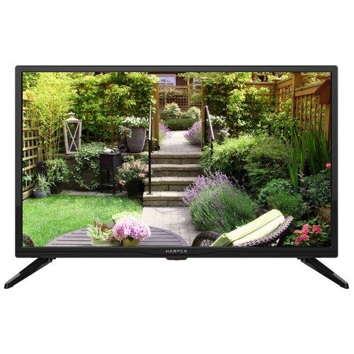 Фото - Телевизор HARPER 24R490T 24 (2020), черный harper 40f660ts 40 черный