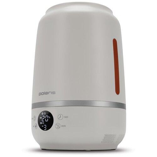 Фото - Увлажнитель воздуха Polaris PUH 7205Di, белый/серебристый увлажнитель воздуха polaris puh 5903 2 4л белый