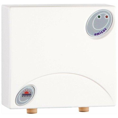 Проточный электрический водонагреватель Kospel EPO.G 5 Amicus
