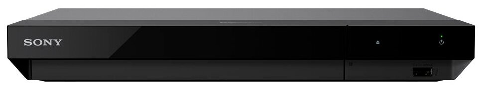 Ultra HD Blu-ray-плеер Sony UBP-X700