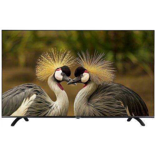 Фото - Телевизор Schaub Lorenz SLT43SU7500 43, черный led телевизор schaub lorenz slt32s5000