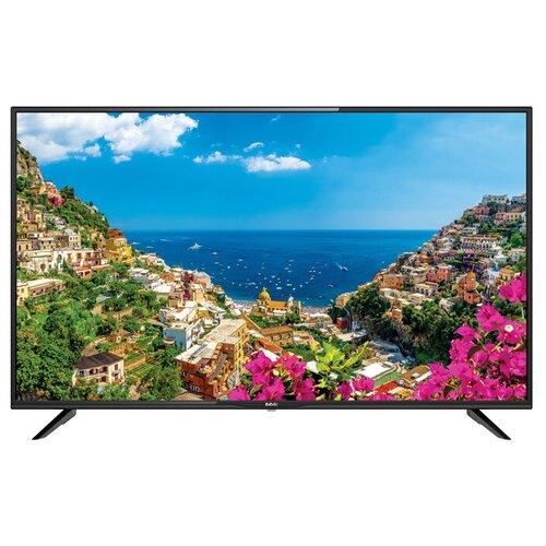 Фото - Телевизор BBK 43LEX-8170/UTS2C 43 (2020), черный led телевизор bbk 43lex 8361 uts2c черный