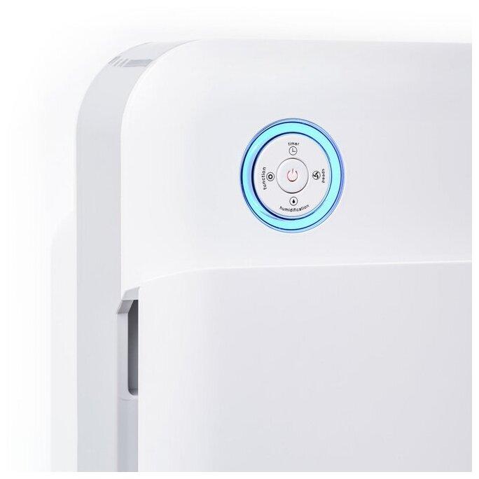 Очиститель/увлажнитель воздуха SENDO Air 90