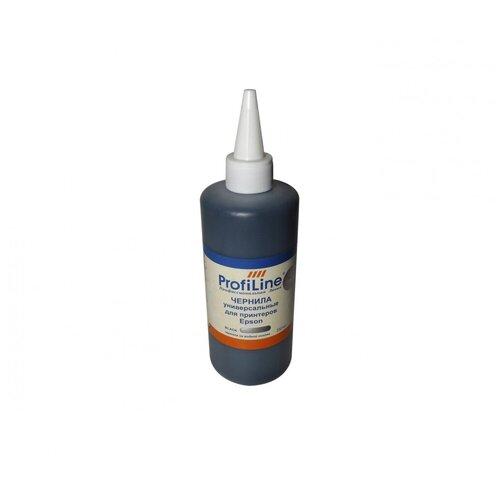 Фото - Чернила для принтера Epson универсальные на водной основе, Black (черные) 250 мл брусника сироп 250 мл