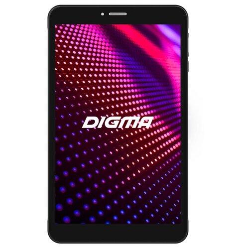 Планшет DIGMA CITI 8589 3G, черный
