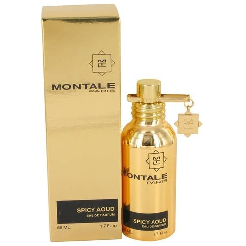 Парфюмерная вода MONTALE Spicy Aoud, 50 мл