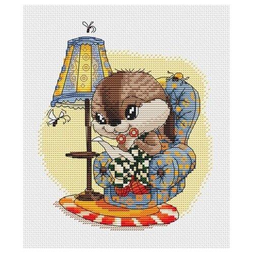 Белоснежка Набор для вышивания После работы 15 х 18 см (136-14), Наборы для вышивания  - купить со скидкой