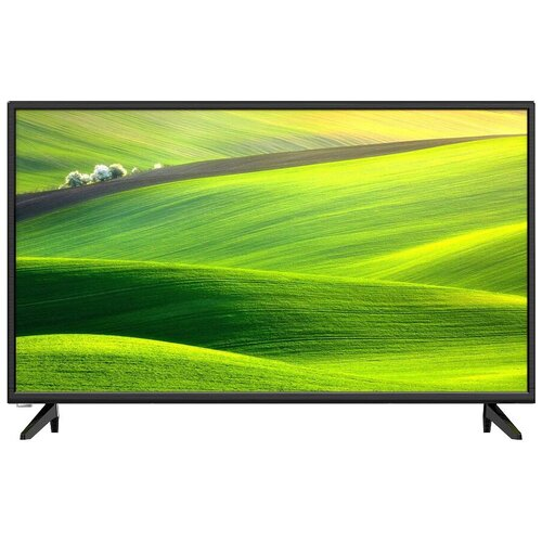 Фото - Телевизор Erisson 42FLEK81T2 42 (2019), черный led32 erisson 32lek80t2sm жидкокристаллический телевизор